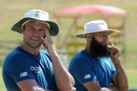 Test Preview: South Africa vs England