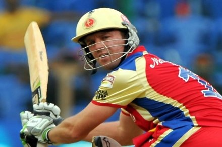 RCB stars put KKR to the sword