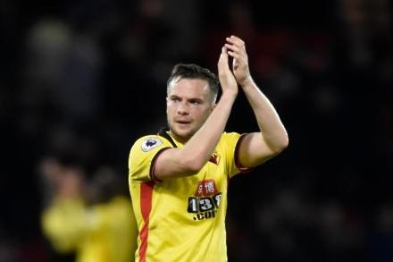 Cleverley tipped for England recall