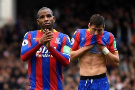 Palace ace accepts Hodgson snub