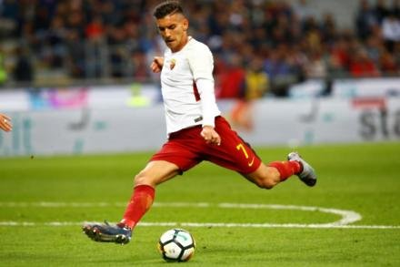 Roma starlet eyed by Guardiola