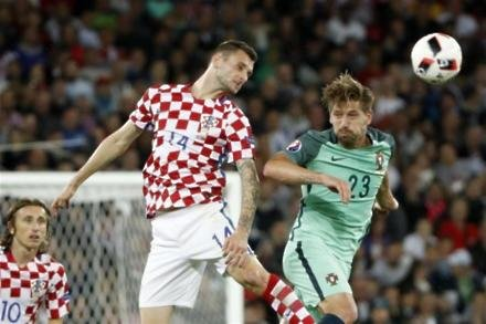Croatian star is an Everton option