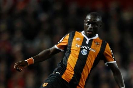 Tigers to appeal Niasse red