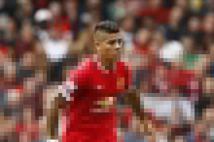 Rojo off the hook for Reds