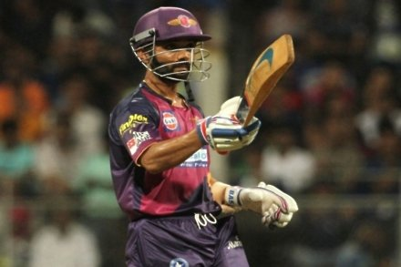 Supergiants chase down Daredevils