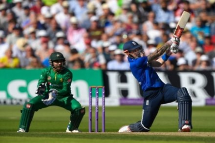 Record total seals series for England