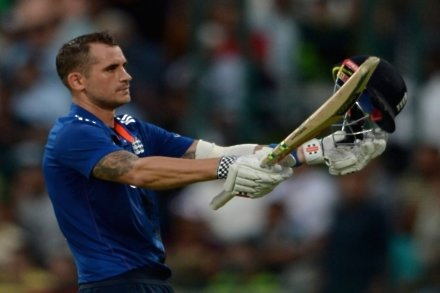 Hales keen to forget 'up and down' summer