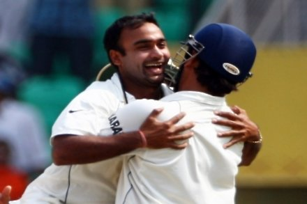 Mishra returns to Test squad after four years
