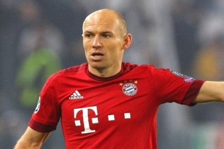 Robben: It's been difficult for me