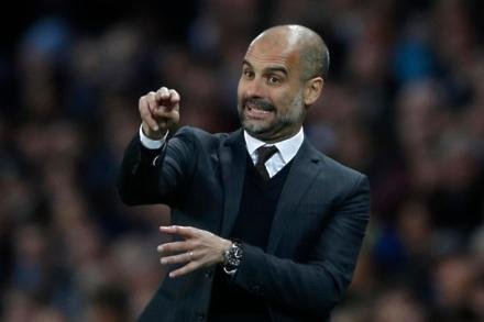 Left-back worries for Pep