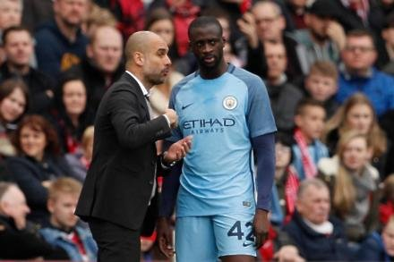 Toure set for crunch talks
