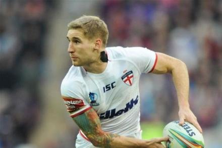 Tomkins upbeat on England future