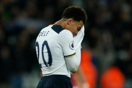 Spurs braced for Barca interest