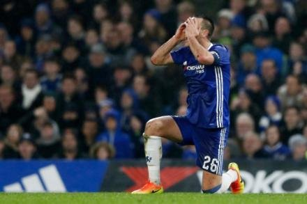 Doubts over Terry outing