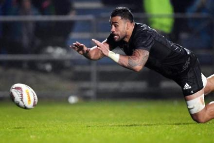 Messam to join Toulon