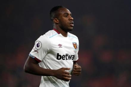 Double fitness boost for Hammers