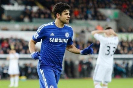 Atleti rule out Costa deal