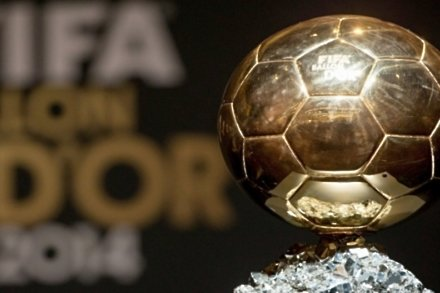 Ballon d'Or shortlist announced