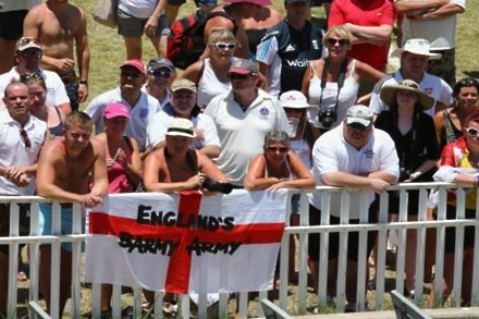 Barmy Army won't be going to Bangladesh
