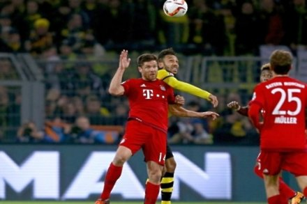 DFB-Pokal final Preview: Bayern v Dortmund