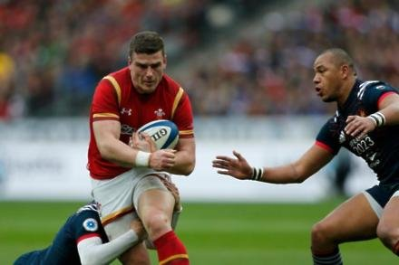 Wales ring the changes for All Blacks clash