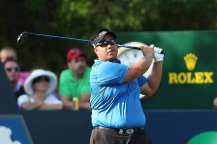 Aphibarnrat claims matchplay success in Perth