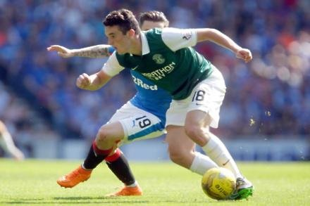 Celtic drop McGinn hint