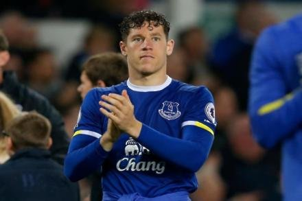 Conte pleased with Barkley condition