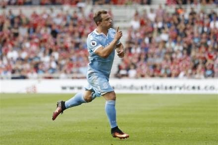 Shaqiri expects further additions at Stoke