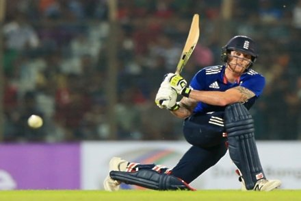 England wrap up series with nervy win