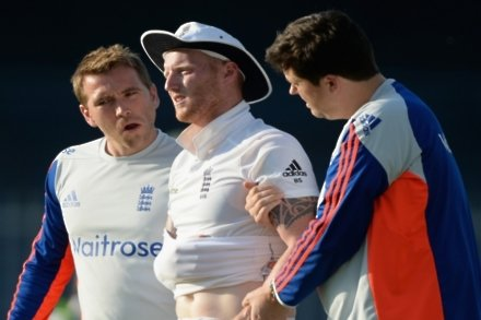 Stokes set to be fit for opening SA Test