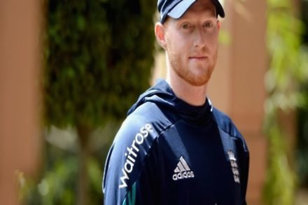 Stokes given a demerit point by ICC