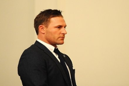 McCullum comfortable with his evidence in court