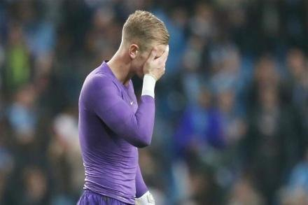 Hart ponders City future