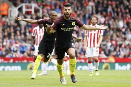 Agent denies Aguero links