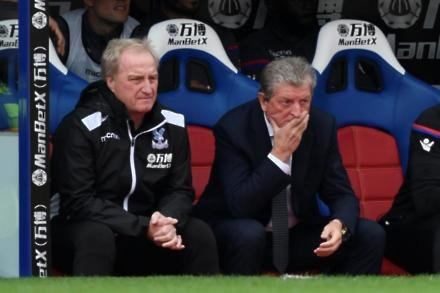 Hodgson: Palace rivalry with Brighton a positive