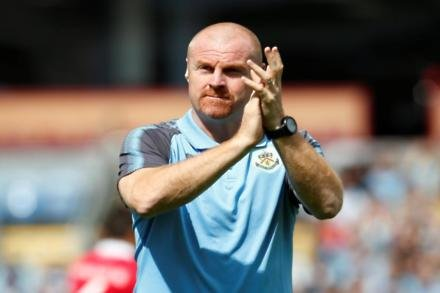 Dyche welcomes back his Irish players