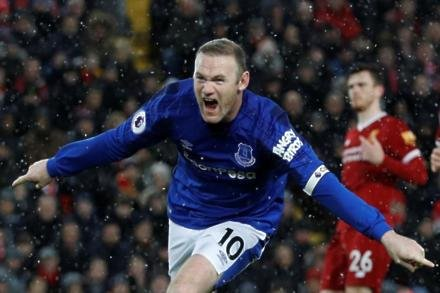 Rooney admits penalty relief