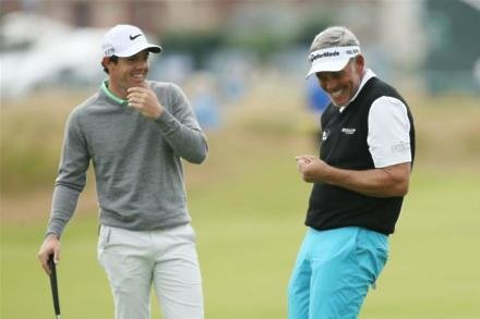 Clarke pleased with Augusta success