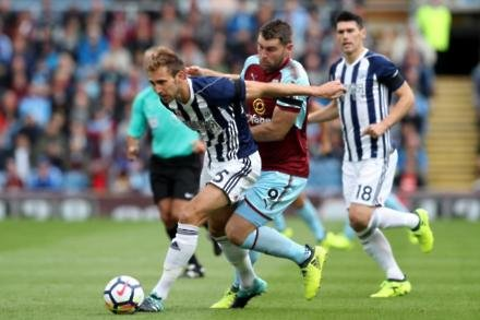 Albion confident on duo
