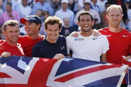 Murray excited with flagbearer's role