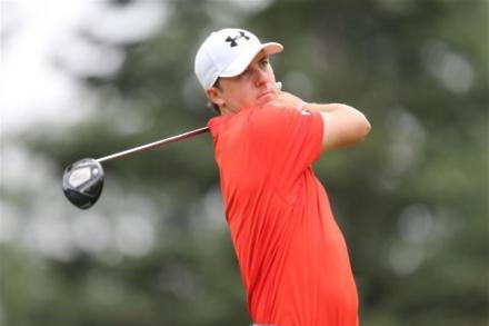 Spieth shines on Travelers debut