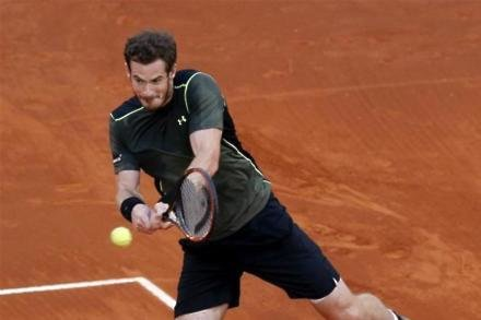 Murray drawn to face qualifier