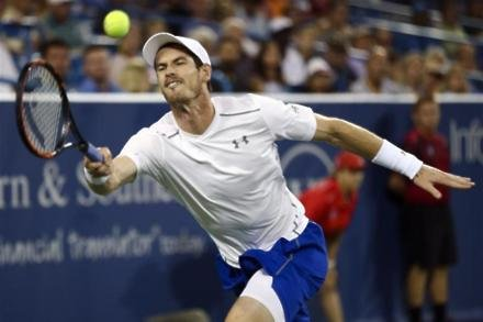 Murray and Djokovic set for US Open
