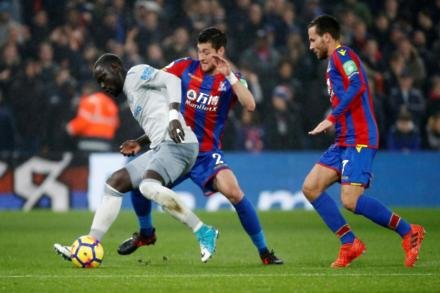 Suspended Niasse to make history