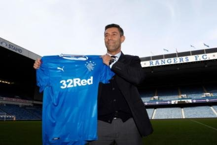 Caixinha says Gers 'leaks' must stop