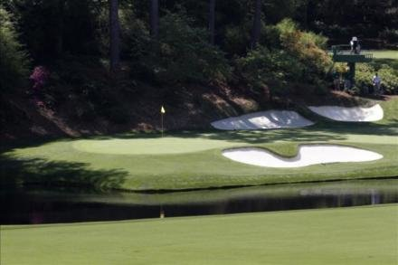 Payne hints at Augusta alterations