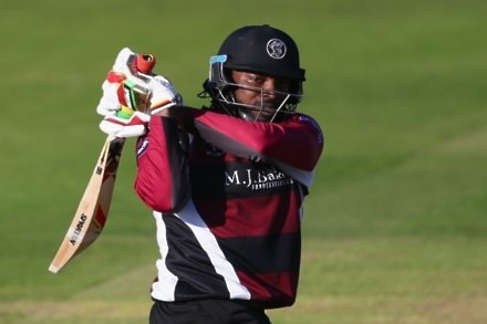 Gayle: Body needs rest after Somerset stint