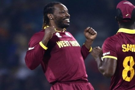 No Gayle or Bravo in Windies ODI squad