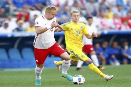 Zinchenko set for debut